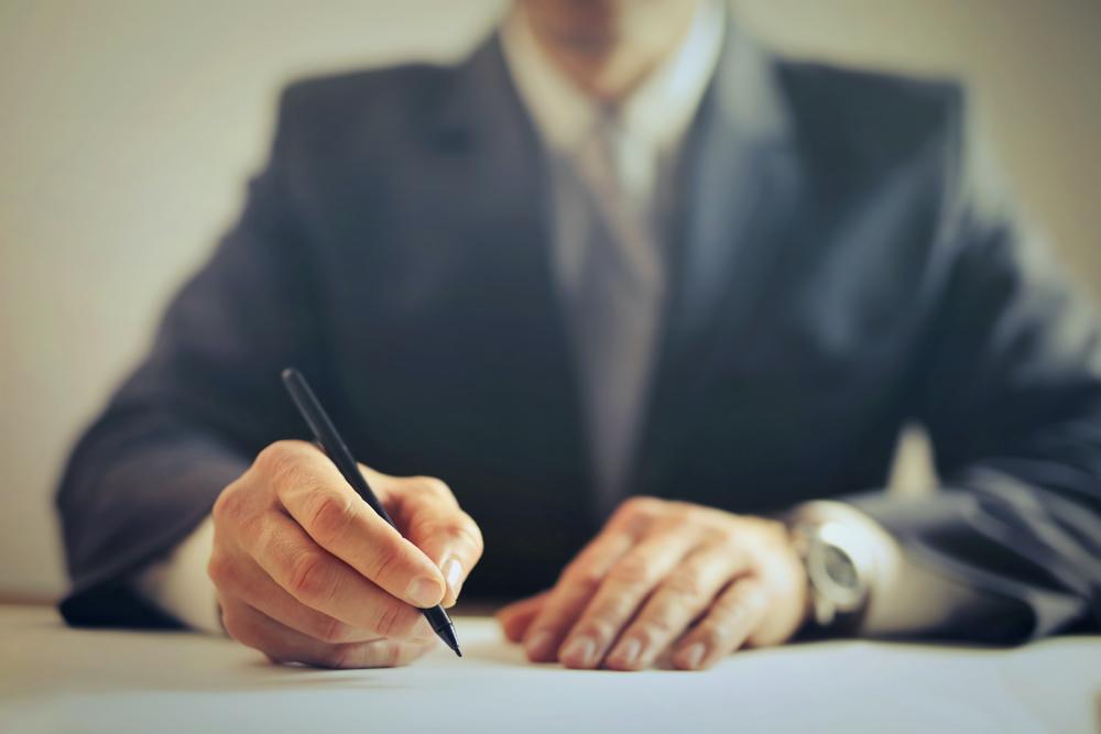 Što je tabularna isprava/izjava?